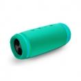 Altavoz Bluetooth Energy Urban BOX 4 Basstube 12W Micro SD Jade