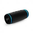 Altavoz Bluetooth Energy Urban BOX 4 Basstube 12W Micro SD Onyx