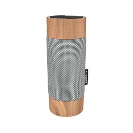 Altavoz Bluetooth KS Diggit Outdoor IP55 10W Wood