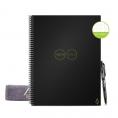 Cuaderno Rocketbook Everlast Letter Infinity Black