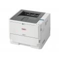 Impresora OKI Laser B512DN 45PPM