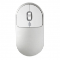 Mouse Subblim Wireless Bluetooth Excellent Silver