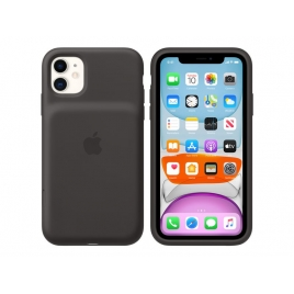 Funda iPhone 11 Apple Smart Battery Case Black