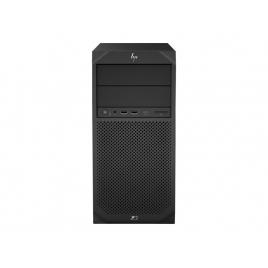 Ordenador HP Workstation Z2 G4 MT I7 8700 3.2GHZ 16GB 512GB SSD W10P