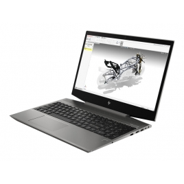 "Portatil HP Zbook 15V G5 CI7 8750H 16GB 512GB SSD Quadro P600 4GB 15.6"" FHD W10P"