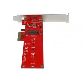 Controladora PCIE Startech Sata M.2