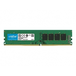 DDR4 8GB BUS 2666 Crucial CL19