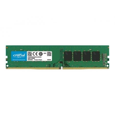 DDR4 8GB BUS 2666 Crucial CL19