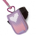 Funda Energy C310 Disco Pink S