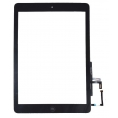 Pantalla Digitalizadora + Boton Home Black para iPad AIR / iPad 5 (2017)