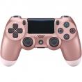 Mando PS4 Sony Dualshock4 Rose Gold