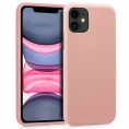 Funda Movil Back Cover Cool Silicona Pink para iPhone 11