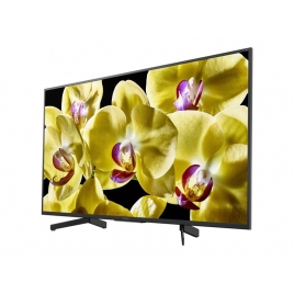 "Television Sony 49"" LED Kd49xg8096 4K UHD Smart TV"