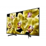 "Television Sony 49"" LED Kd49xg8096 4K UHD Smart TV"