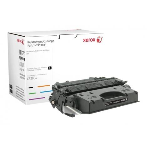 Toner Xerox Compatible HP CF280X Black 6900 PAG