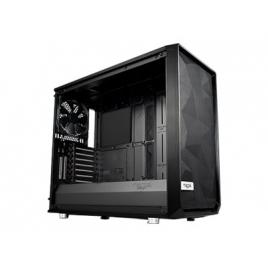 Caja Mediatorre ATX Fractal Design Meshify S2 Blackout