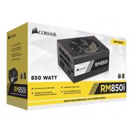 Fuente de Alimentacion ATX 850W Corsair RM850I 80+ Gold