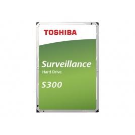 Disco Duro 8TB Sata6 256MB Toshiba Surveillance S300 7200RPM