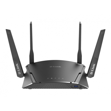 Router Wireless D-LINK DIR-1960 4P 10/100/1000 Dual Band Smart Mesh