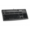 Teclado Cherry MX V2 G80-8044 con Smart Card + Lector Banda Black