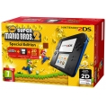 Consola Nintendo 2DS Blue + NEW Super Mario Bross 2