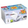 Consola Nintendo NEW 2DS XL Lavanda + Tomodachi Life