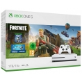 Consola Xbox ONE S 1TB White + Fortnite