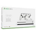 Consola Xbox ONE S 1TB White + Mando