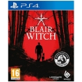 Juego PS4 Blair Witch