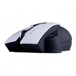 Mouse Hiditec Wireless Piano Black