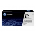 Toner HP 49A Black 1160 1320 3390 3392 2500 PAG
