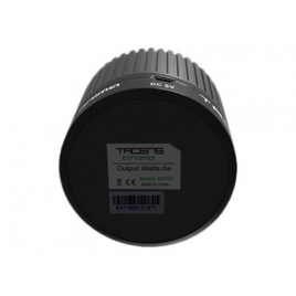 Altavoz Bluetooth Tacens Anima Abts1 4W Black