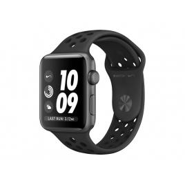 Apple Watch Nike+ Serie 3 GPS 38MM Space Grey Aluminium + Correa Nike Sport Anthracite/Black