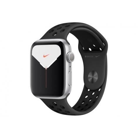 Apple Watch Nike+ Serie 5 GPS + 4G 44MM Space Grey Aluminium + Correa Nike Sport Anthracite/Black