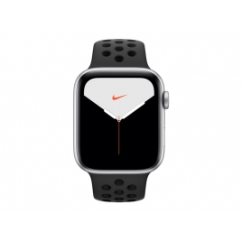 Apple Watch Nike+ Serie 5 GPS + 4G 44MM Space Grey Aluminium + Correa Nike Sport Anthracite/Black