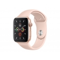 Apple Watch Serie 5 GPS + 4G 44MM Gold Aluminium + Correa Sport Pink Sand