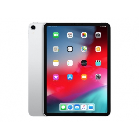"""iPad PRO Apple 11"""" 512GB WIFI + 4G Silver"""