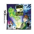Juego NDS BEN 10 Alien Force