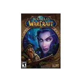 Juego PC World OF Warcraft