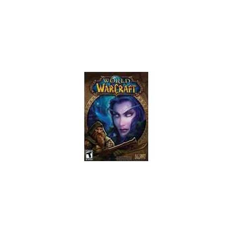 Juego PC World OF Warcraft