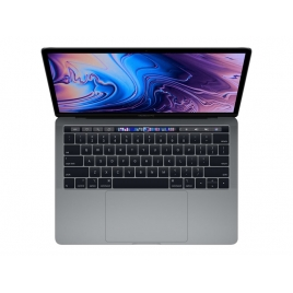 Portatil Apple MacBook PRO 13'' Retina CI5 2.4GHZ 8GB 256GB Touch BAR Space Grey