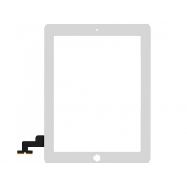 Pantalla Digitalizadora White para iPad 2