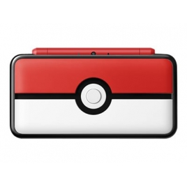 Consola Nintendo NEW 2DS XL Pokeball Edition