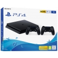 Consola Sony PS4 Slim 1TB 2 Mandos