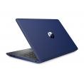 """Portatil HP 15-DA2006NS CI5 10210U 8GB 256GB SSD 15.6"""" HD W10 Blue"""