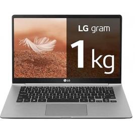 "Portatil LG Gram CI5 8265U 8GB 512GB SSD 14"" FHD W10 Grey"