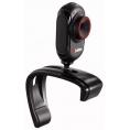 Webcam Labtec 1200 USB Black