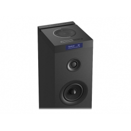 Altavoz Bluetooth Energy Tower System 8 G2 2.1 120W Black