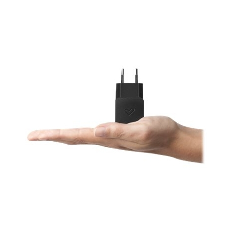 Cargador USB Energy Home Charger 1.2A para Casa