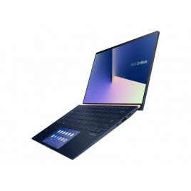 """Portatil Asus Zenbook UX434FLC-A5305T CI7 10510U 16GB 1TB SSD MX250 2GB 14"""" FHD W10 Silver"""